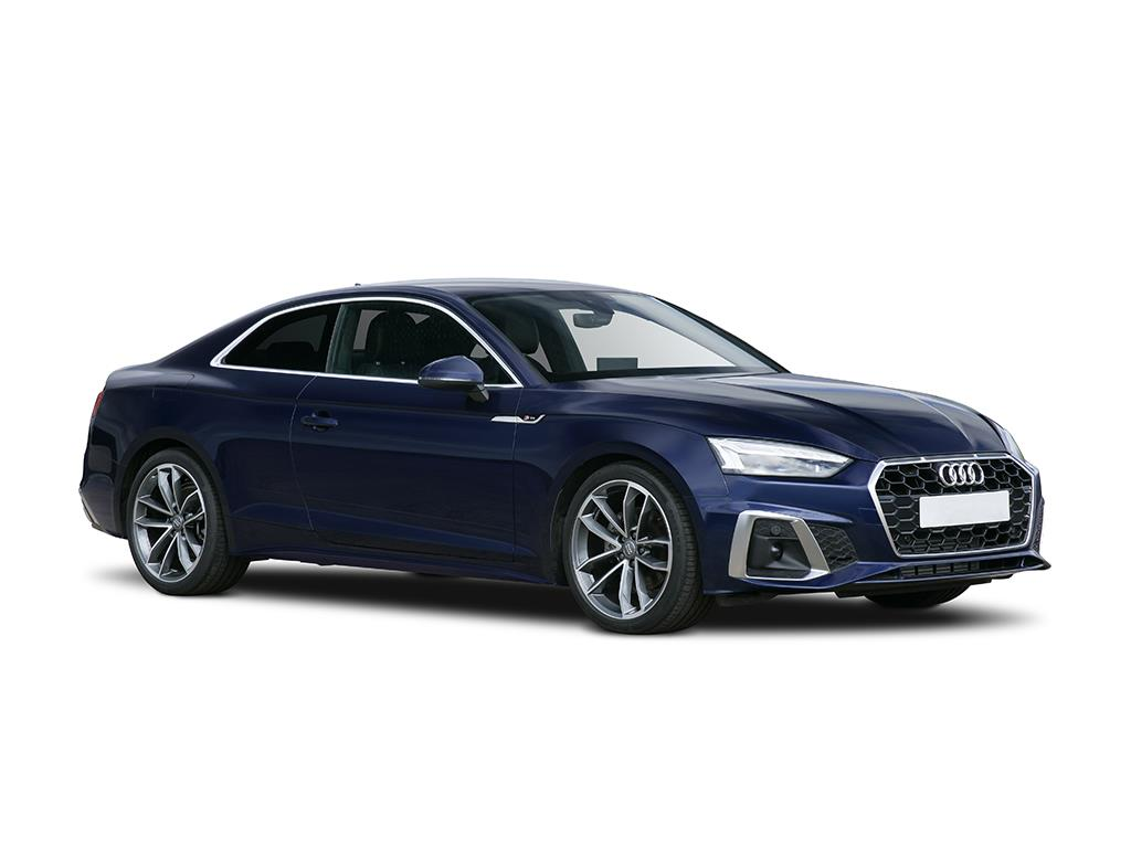 A5 Coupe Special Editions