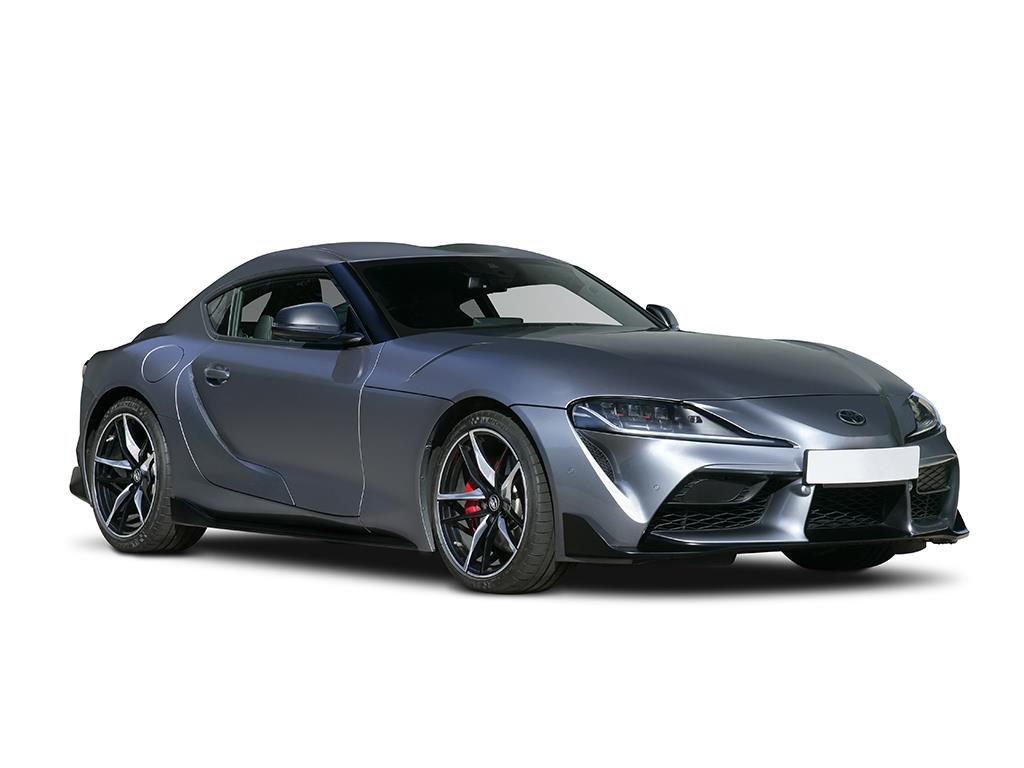 Gr Supra Coupe Special Editions