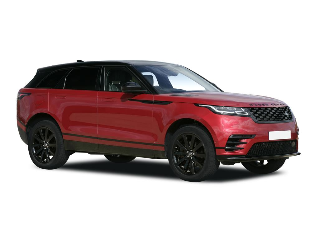 Range Rover Velar Estate