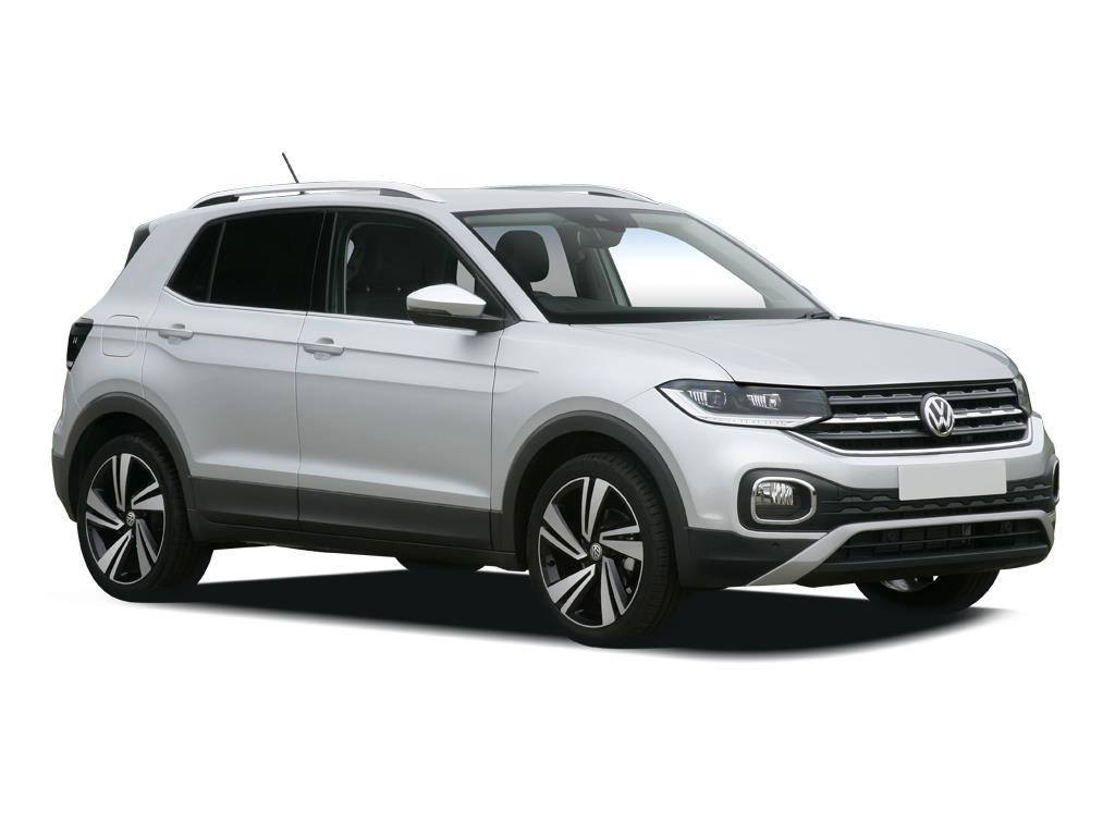 T-cross Estate Special Edition